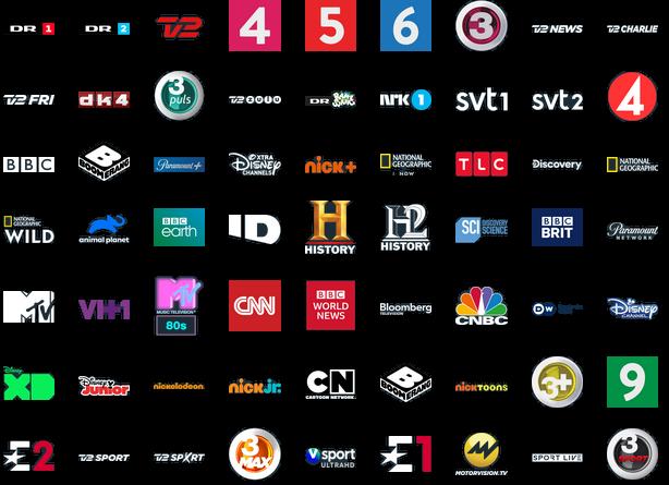 canal digital sport film og underholdning