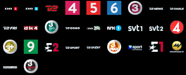 canal digital sport