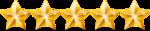 stjerne ranking