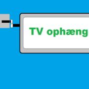 tv ophæng