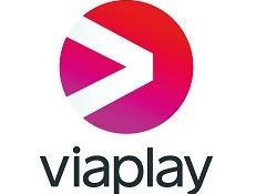 viaplay stor logo